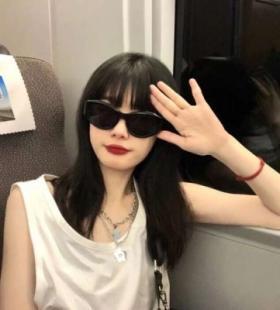精选气质女神三月最新QQ真人头像大全