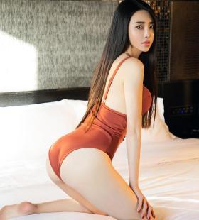 性感美女叶瑾瑶美乳翘臀诱惑私房图片写真