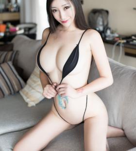 暴露美女妲己_Toxic妩媚诱惑巨乳逼人私房图片写真