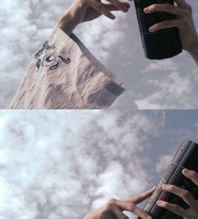 高清风景手机简约壁纸图片手控