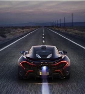 炫酷的跑车头像图片微信热门跑车头像大全