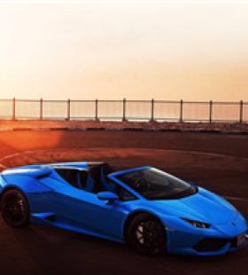 男生都爱的豪华跑车微信头像微信跑车头像大全图片