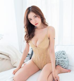 性感纹身美女陈思琪Art内衣巨乳诱惑高清美图