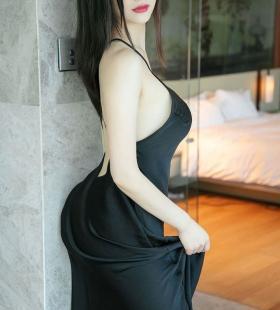性感吊带美女惠惠子真空美乳凸点诱惑前凸后翘销魂私房写真