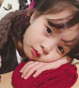 可爱萌娃头像2020精选_高清可爱女孩图片大全