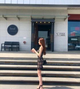 韩国美女模特reumeroom露胸比基尼性感图片