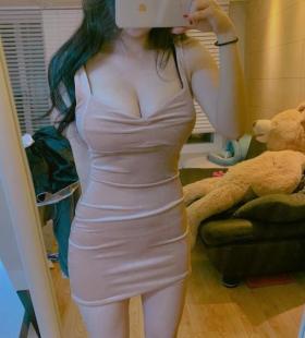 韩国性感大胸美女pinpuru2前凸后翘高清写真图片