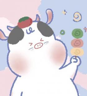 苏瓷:可爱(简约卡哇伊可爱)卡通动漫头像