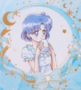 卡通动漫美少女战士团头可单用头像图片