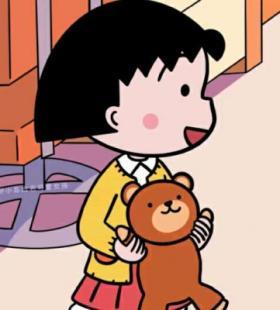 卡通动漫林思韵:手绘女生要不是你一开始装深情我还真看不上你头像图片