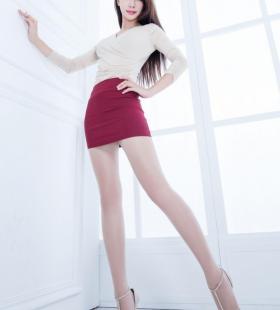 长腿丝袜模特私房午夜诱惑照写真图片