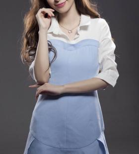 气质女神王佳琪Juicy魅力十足高清写真图片