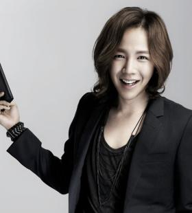 韩国男明星张根硕经典壁纸图片
