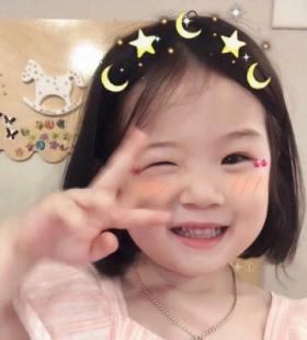 微信QQ儿童节可爱搞怪小孩最新最火萌娃大全头像