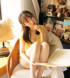 可爱清纯美女daisy芒果小姐高清私房唯美手机壁纸图片