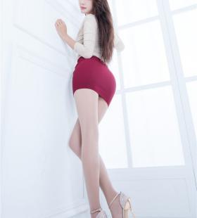 性感长腿美女模特造型百变制服诱惑私房写真图片