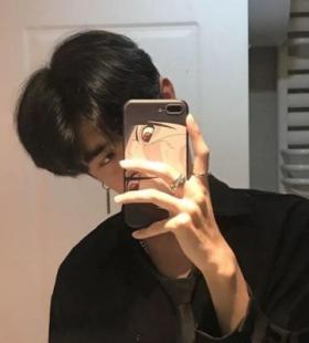 微信QQ时尚潮男超级帅气帅哥个性有型头像