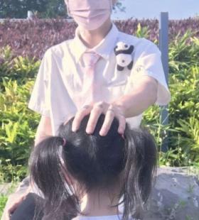 QQ顾柒颖·甜蜜幸福情侣  你像丘比特赐予我的首选头像图片