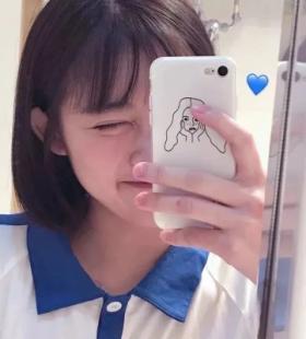微信QQ夏天女生清新可爱2020最好看的夏日女头像