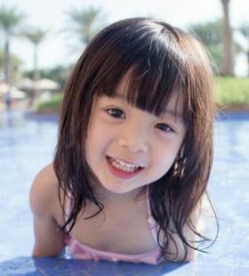 个性可爱的头像图片小女孩, 超可爱小孩子头像图片图片