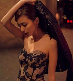 白羊座女生日本人气女星真野惠里菜开心私写真图片