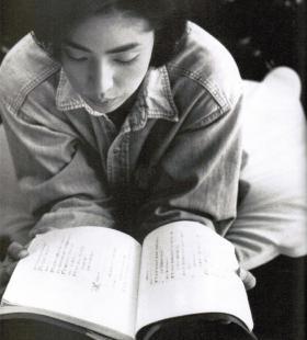日本女演员天海祐希帅气写真图片