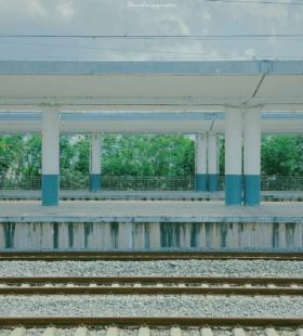 微信QQ夏日清新风景图干净清爽的夏天头像