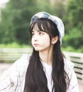 微信QQ夏日小清新女大全清新气质女生头像
