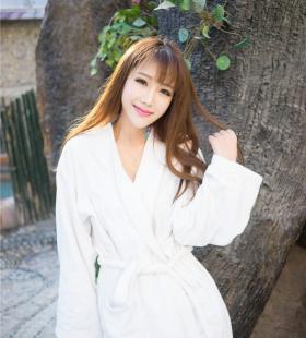推女神极品嫩模于姬Una泳衣写真图片