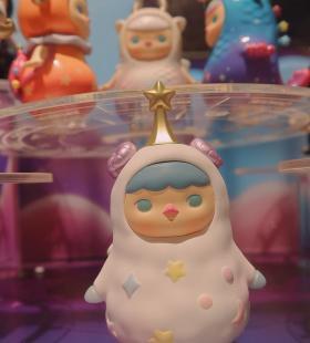 可爱POP MART泡泡玛特高清玩偶手机壁纸图片