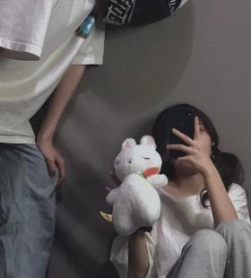 QQ苏瓷:唯美情头(个性 时尚 成熟 个性 唯美 情侣)头像图片