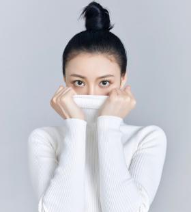 王佳宇清新性感写真图片