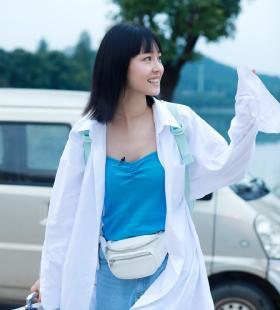 王佳宇《中餐厅第四季》第九期剧照图片