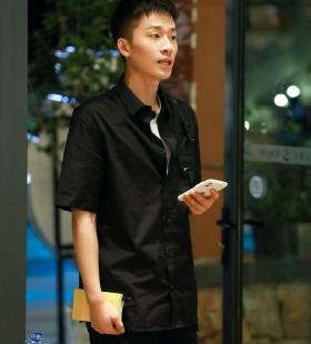 冯伟《中餐厅第四季》第九期剧照图片