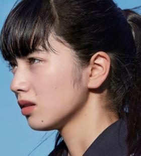 可爱美少女小清新微信经典女生头像图片大全