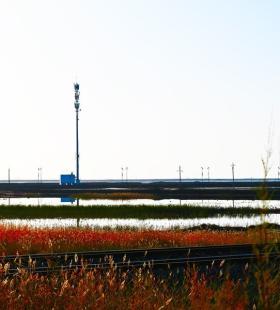 青海茶卡盐湖唯美风景壁纸图片大全