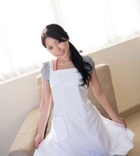 日本性感美女少妇居家写真高清壁纸图片