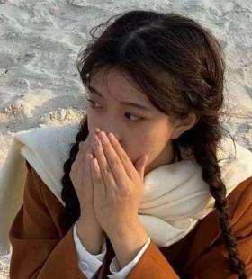 超美韩风气质美女精美头像图片大全