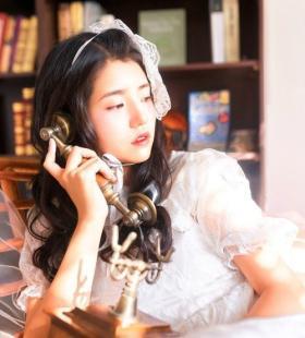 清纯唯美少女私房写真高清壁纸图片大全