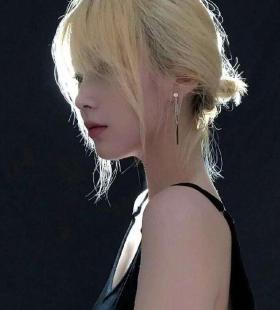 可爱元气少女小清新唯美QQ头像大全