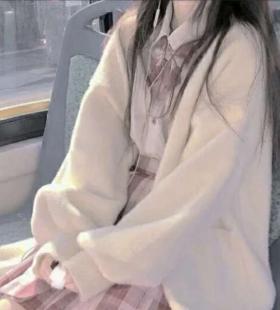 QQ身体部位唯美女生头像图片