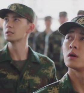 《号手就位》李易峰陈星旭表现出色,然而这个角色也让人惊讶